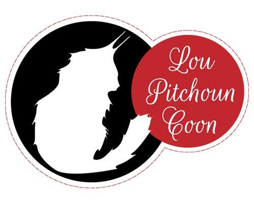 LOU PITCHOUN COON