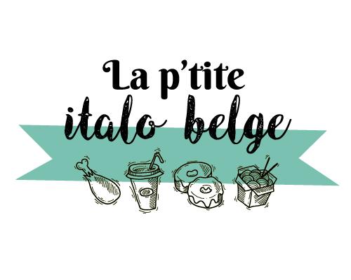 LA P'ITE ITALO BELGE