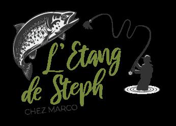 L'ETANG DE STEPH