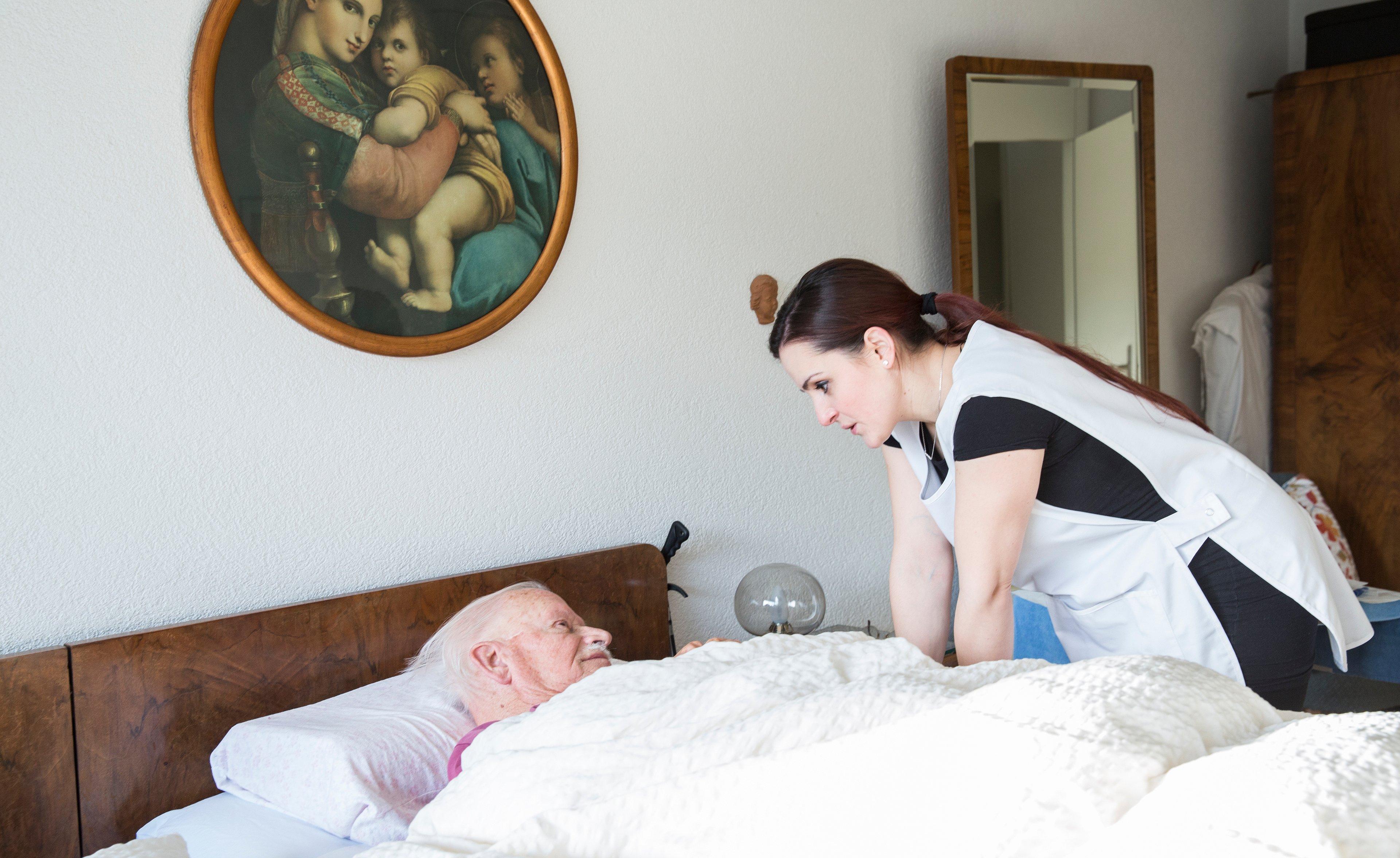 Servizio Cure a domicilio SCuDo
