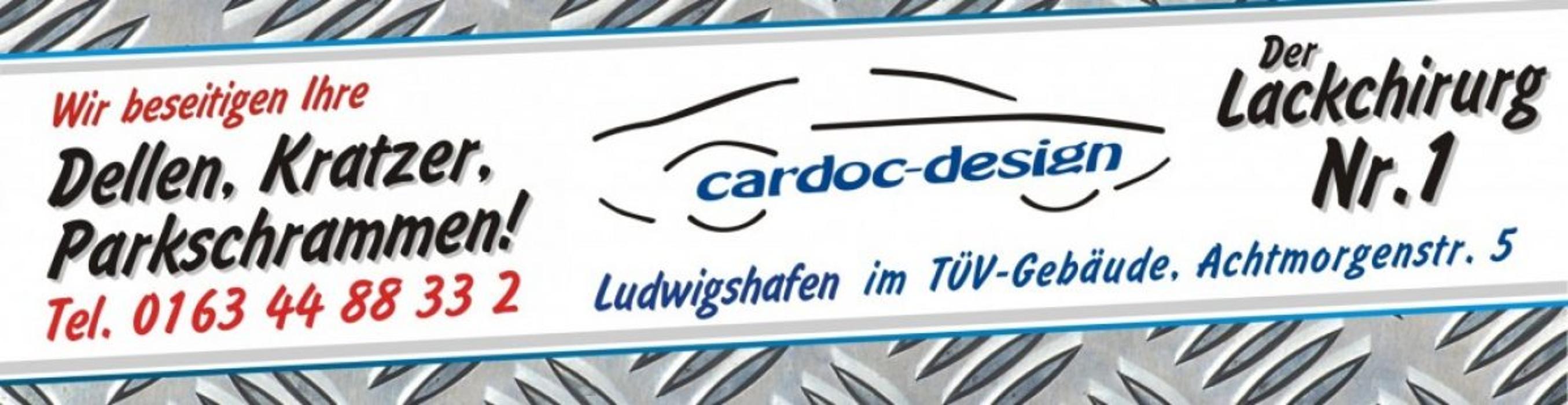 Bild zu Cardoc-Design in Ludwigshafen am Rhein