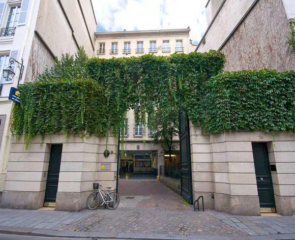 Une Pièce en Plus Paris 03 - Le Marais