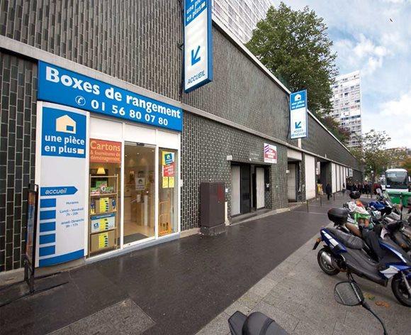 Une Pièce en Plus Paris 14 - Montparnasse