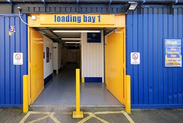 Safestore Self Storage Leeds York Road
