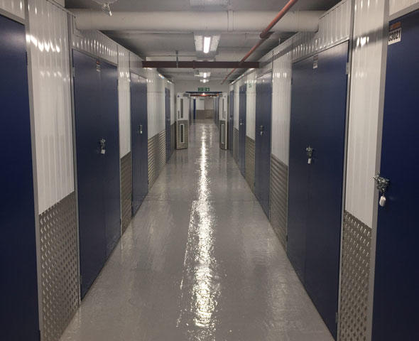 Safestore Self Storage Paddington - Marble Arch