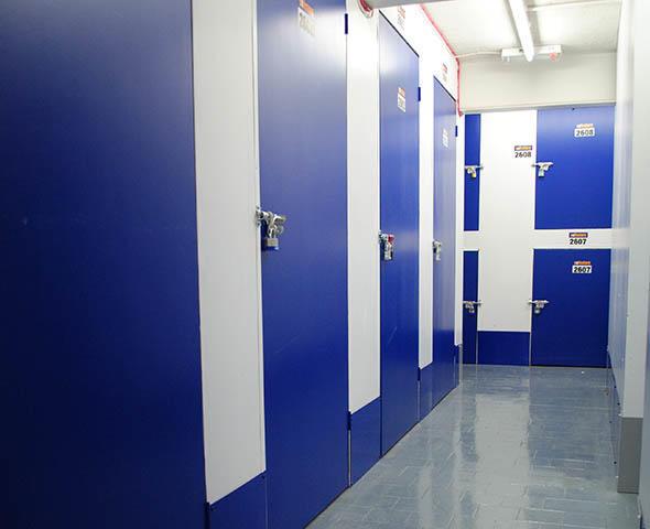 Safestore Self Storage Earls Court