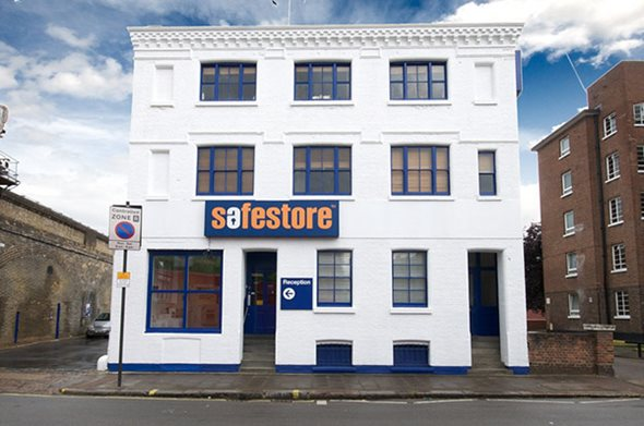 Safestore Self Storage Fulham