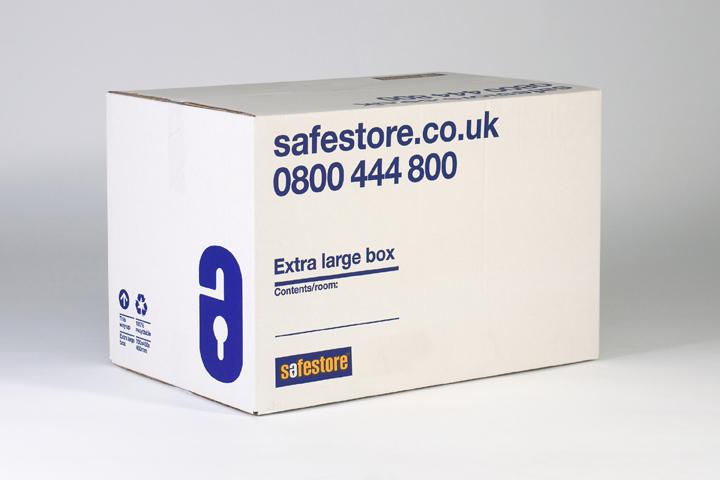 Safestore Self Storage Battersea Lombard Road
