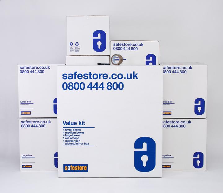 Safestore Self Storage Charlton