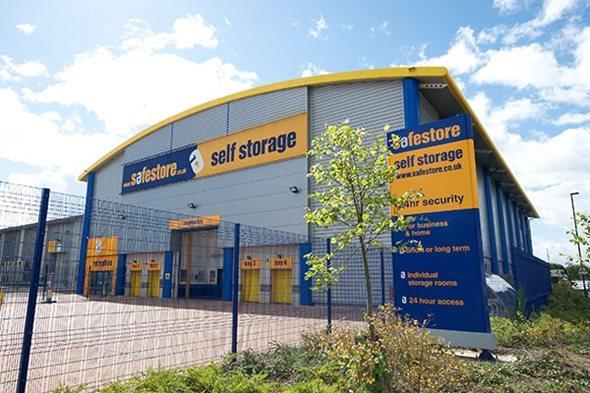 Safestore Self Storage Cheltenham - Cheltenham, Gloucestershire GL51 9FD - 01242 269214 | ShowMeLocal.com
