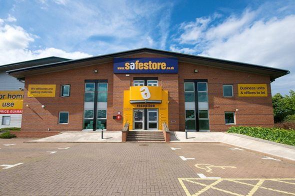 Safestore Self Storage Sunderland - Sunderland, Tyne and Wear SR5 3XF - 01915 495402 | ShowMeLocal.com