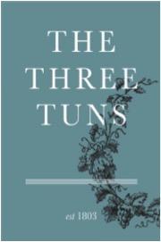 The Three Tuns - Baldock, Hertfordshire SG7 5NL - 01462 743131 | ShowMeLocal.com