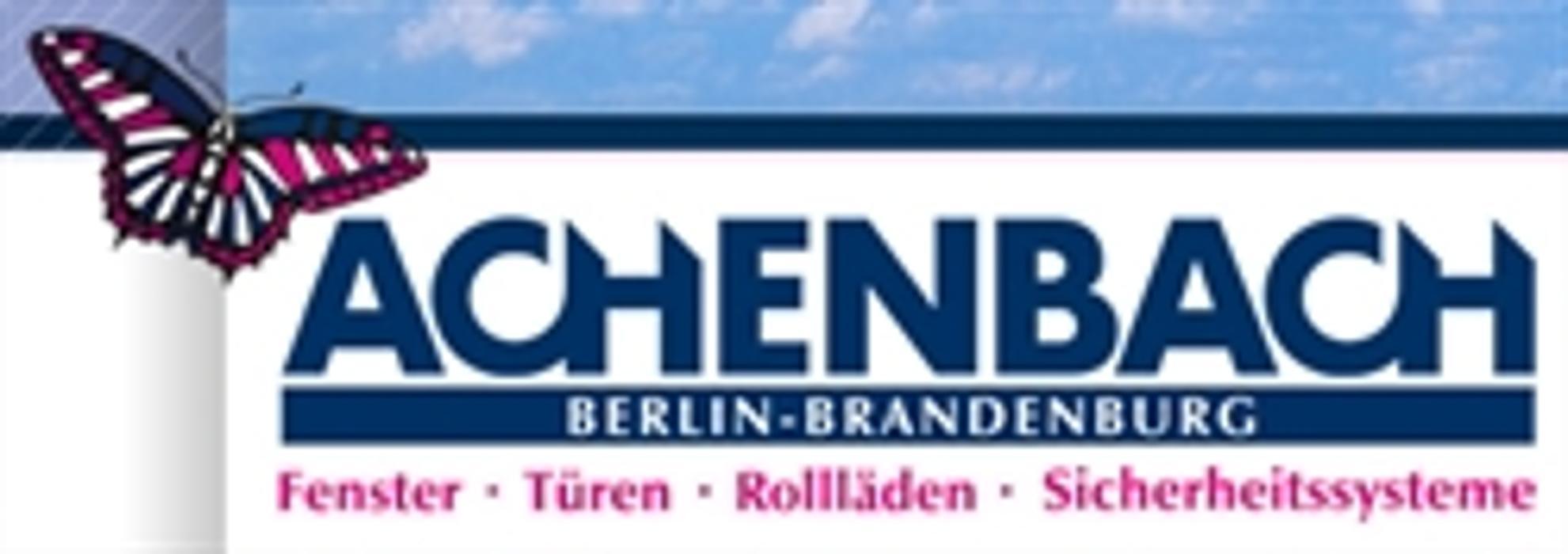 Bild zu ACHENBACH Berlin - Brandenburg in Teltow
