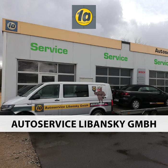 Bild zu Autoservice Libansky GmbH in Westerhorn