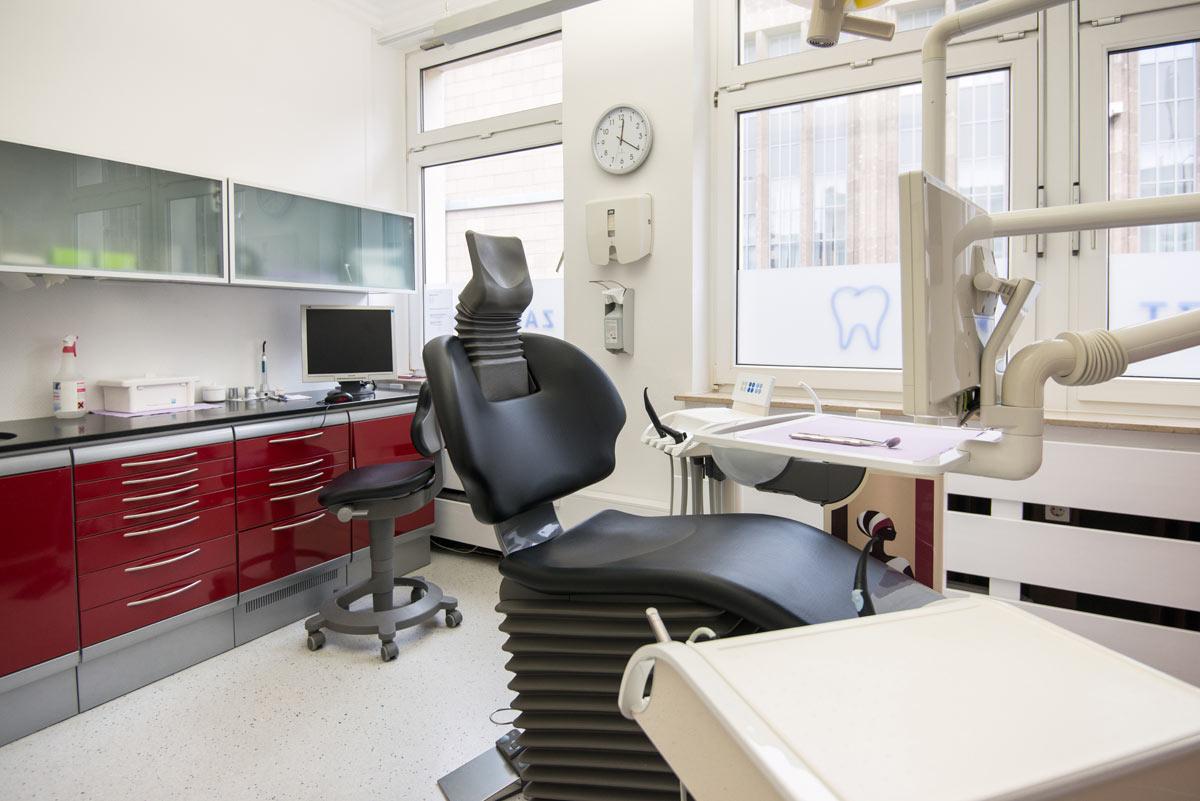 Zahnarztpraxis Wilke Siemons