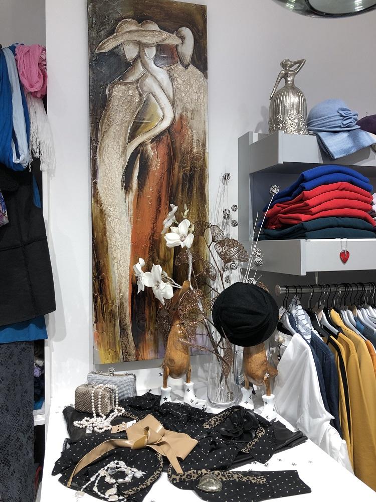 Boutique GranDoris