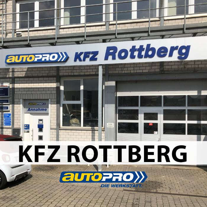 Bild zu KFZ Rottberg in Hattingen an der Ruhr