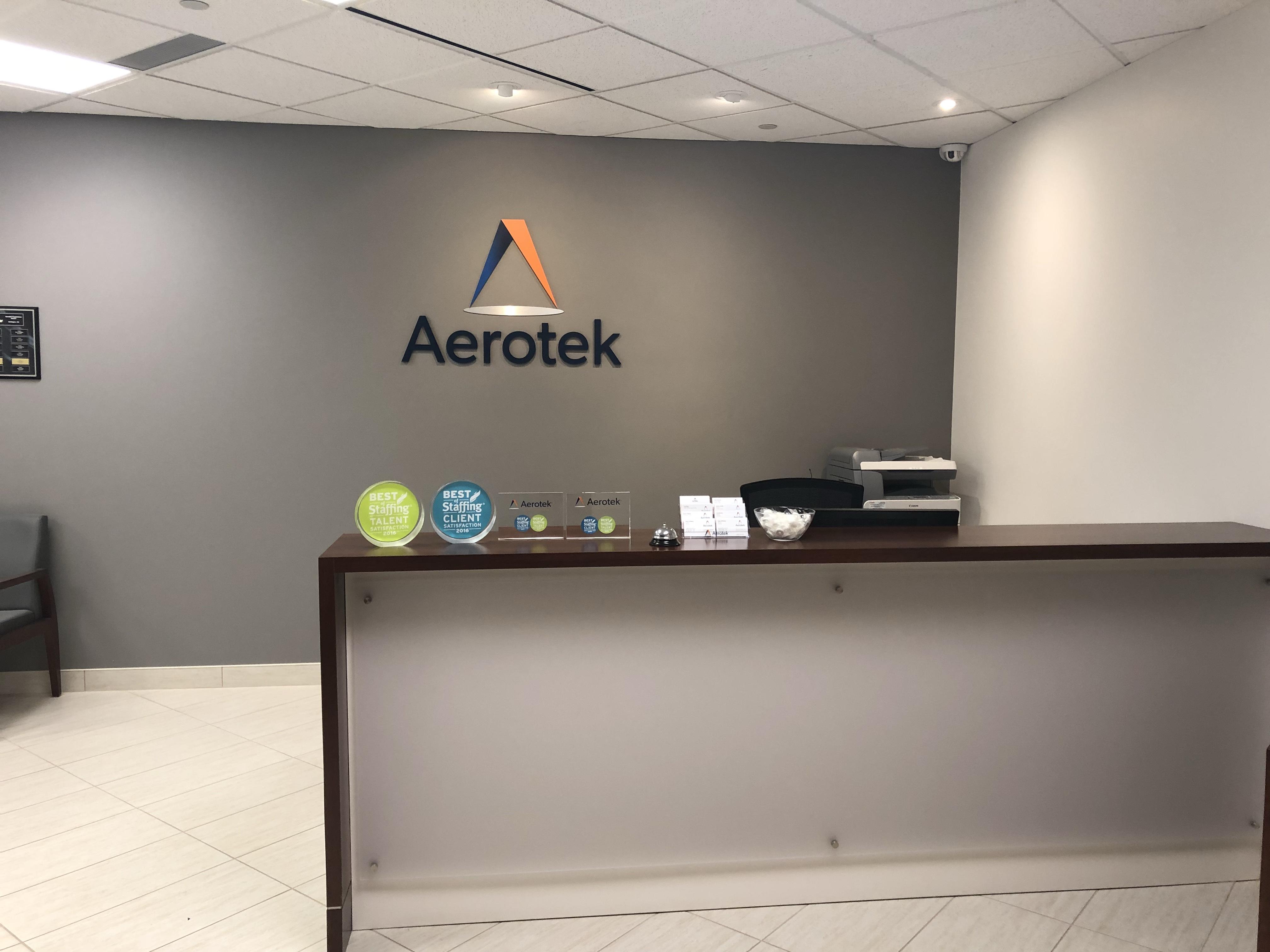 Aerotek - Burlington, ON L7L 6W6 - (289)636-1800 | ShowMeLocal.com