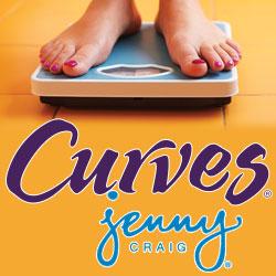 Curves/Jenny Craig - Marshfield