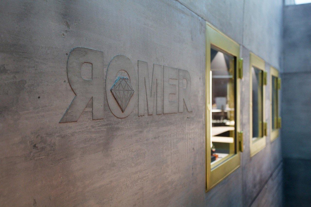Romer AG