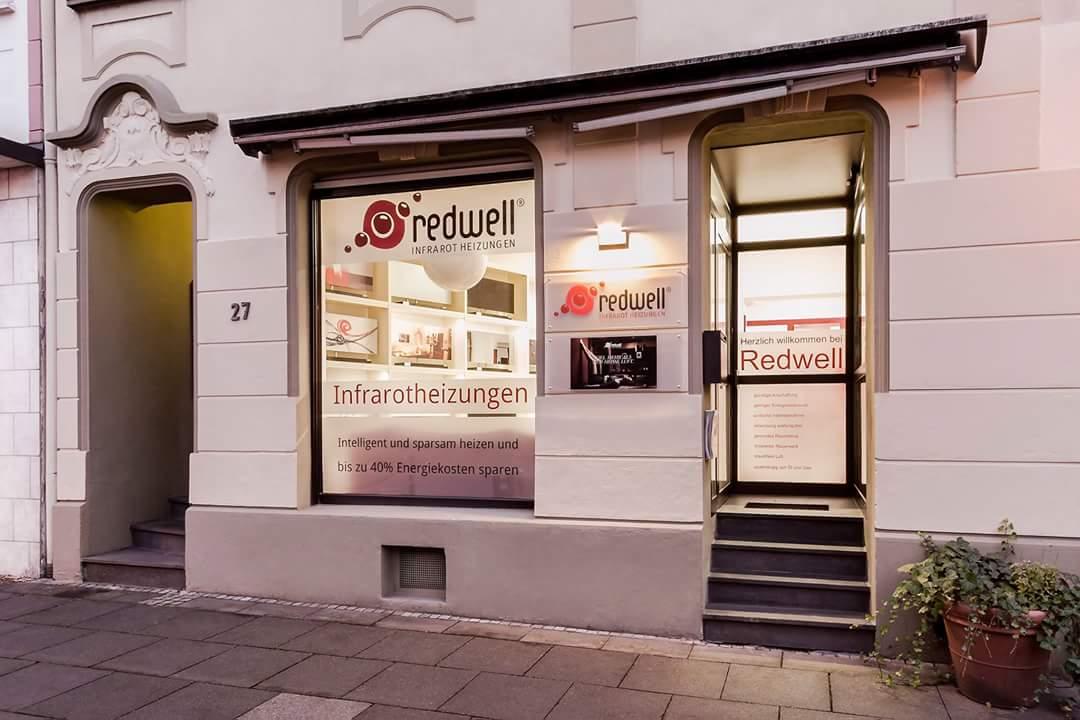 Redwell Köln Bonn