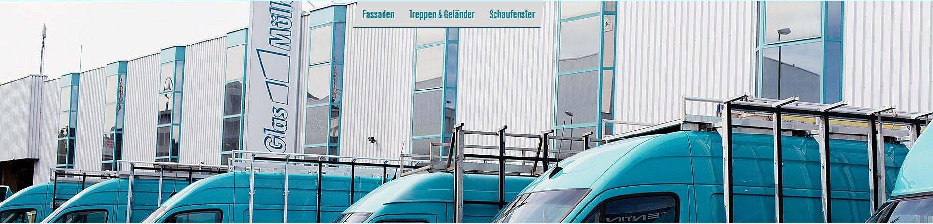 Glas-Müller AG