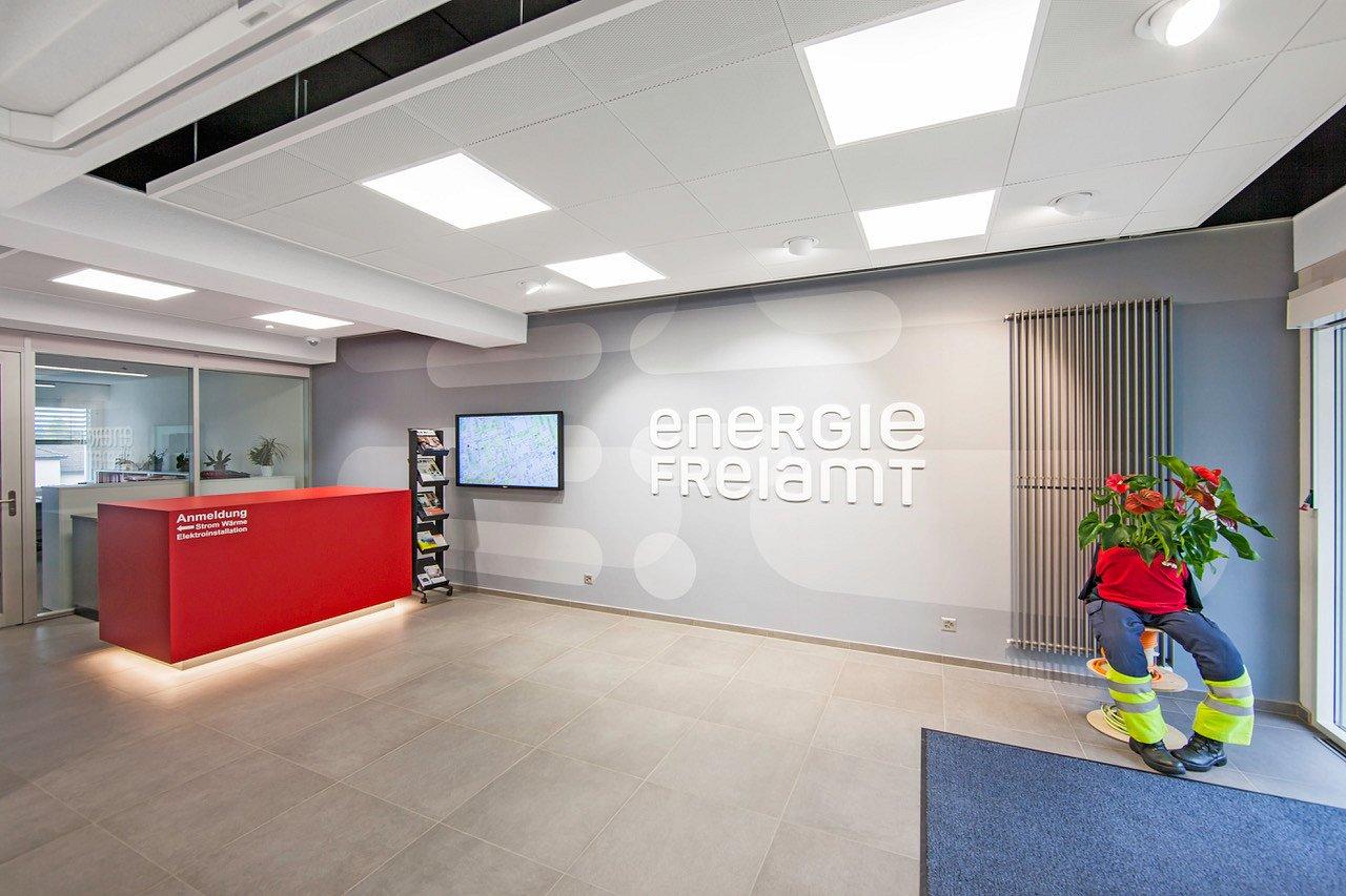 EFA Energie Freiamt AG