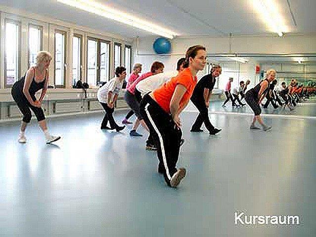 City Gym - Gymnastikstudio am Stadtgarten