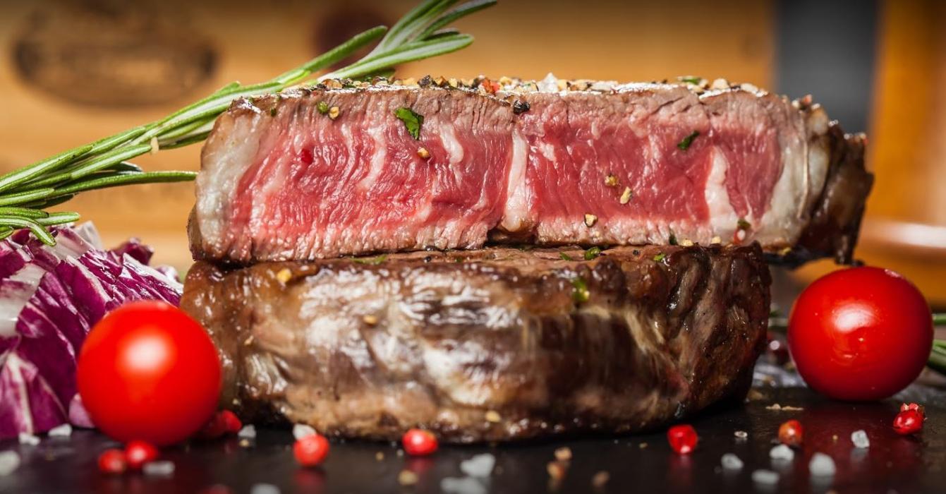 abclocal - discover about Ranch & Sea Freßgass City | Fleisch & Fisch Steak Restaurant Empfehlung Frankfurt Messe Lunch Dinner in Frankfurt am Main