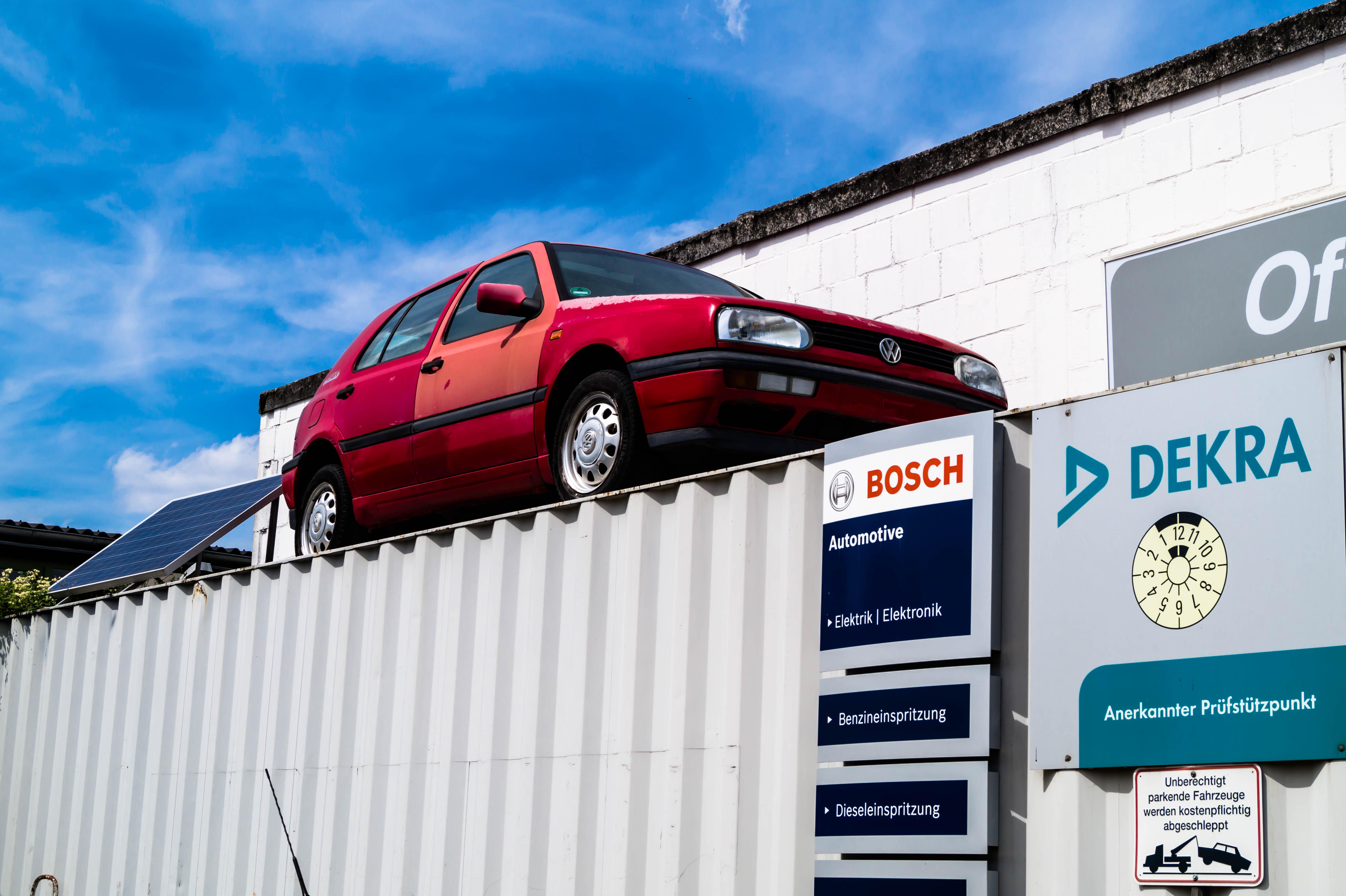 Kraftfahrzeugtechnik Offermann GmbH