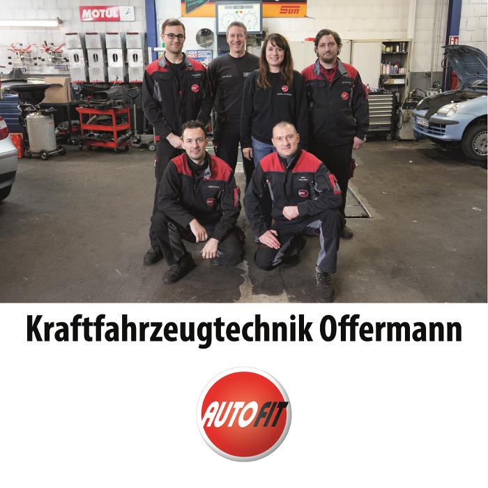 Bild zu Kraftfahrzeugtechnik Offermann GmbH in Brühl im Rheinland