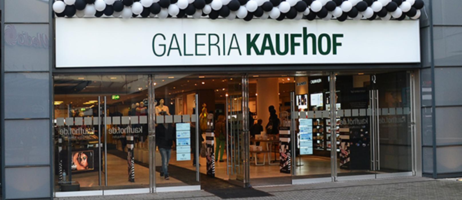 GALERIA (Kaufhof) Sulzbach Main-Taunus-Zentrum, Main-Taunus-Zentrum in Sulzbach (Taunus)