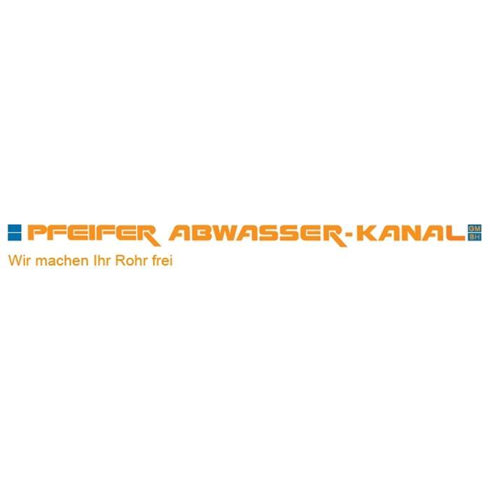 Bild zu Pfeifer Abwasser-Kanal GmbH in Schriesheim