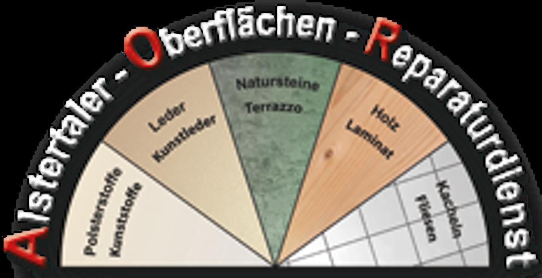 Bild zu AOR e.K. - Alstertaler-Oberflächen-Reparaturdienst in Hamburg