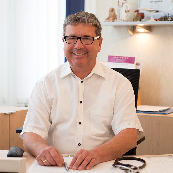 Dr. med. Matthias Urban | Lungen- und Bronchialheilkunde