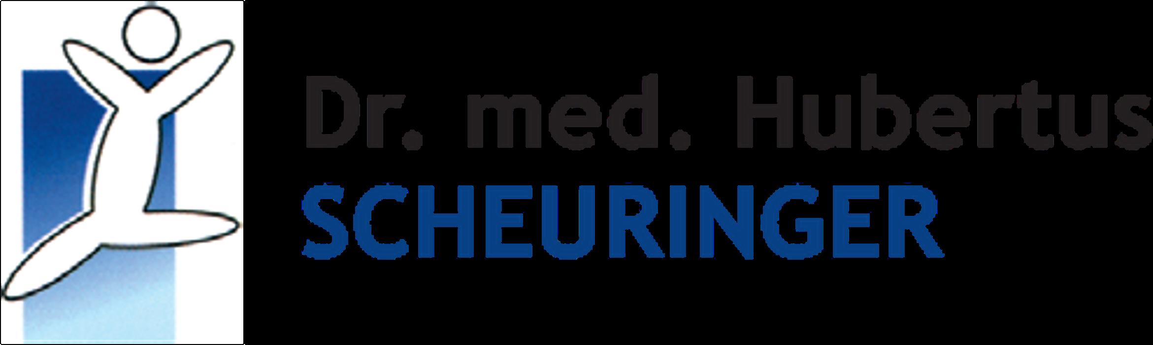 Logo von Dr. med. Hubertus Scheuringer