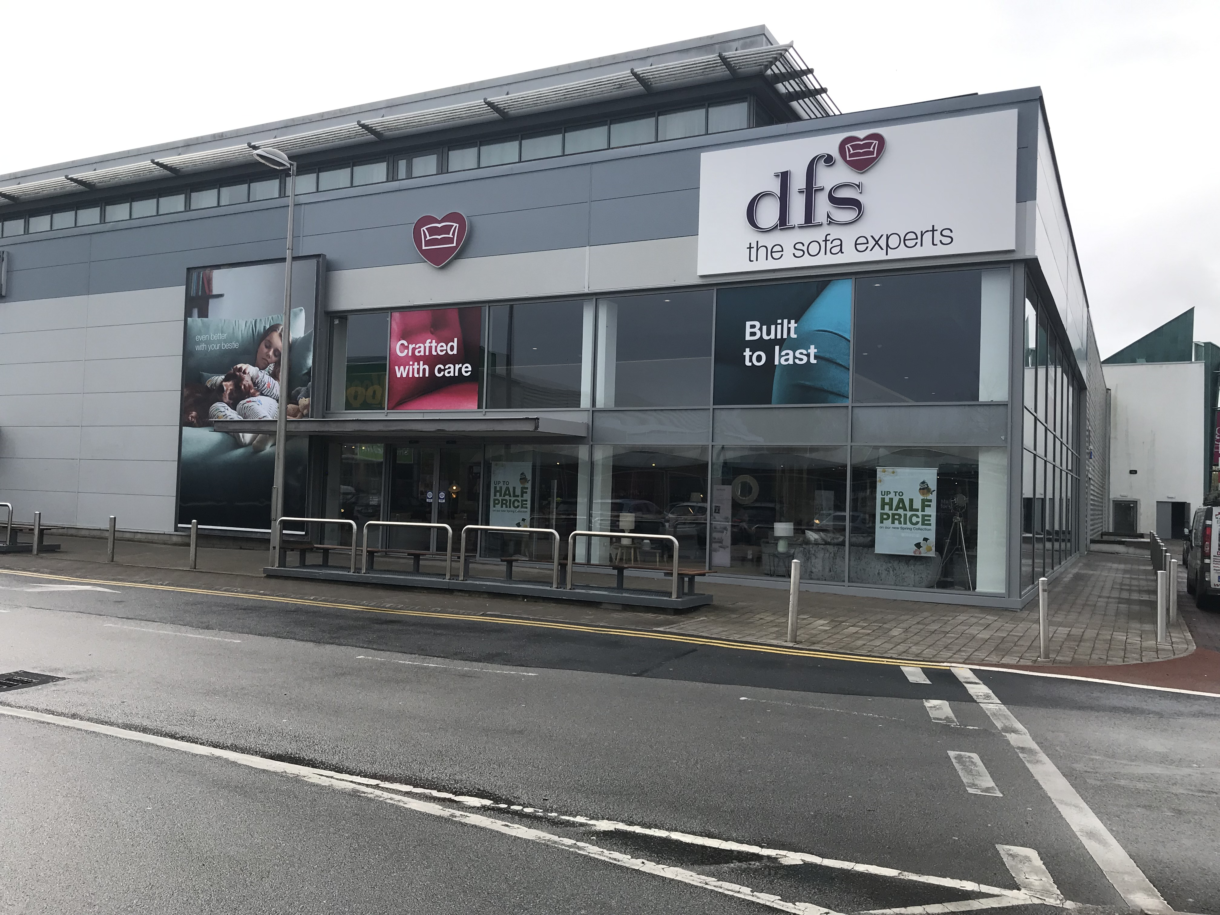 DFS Galway
