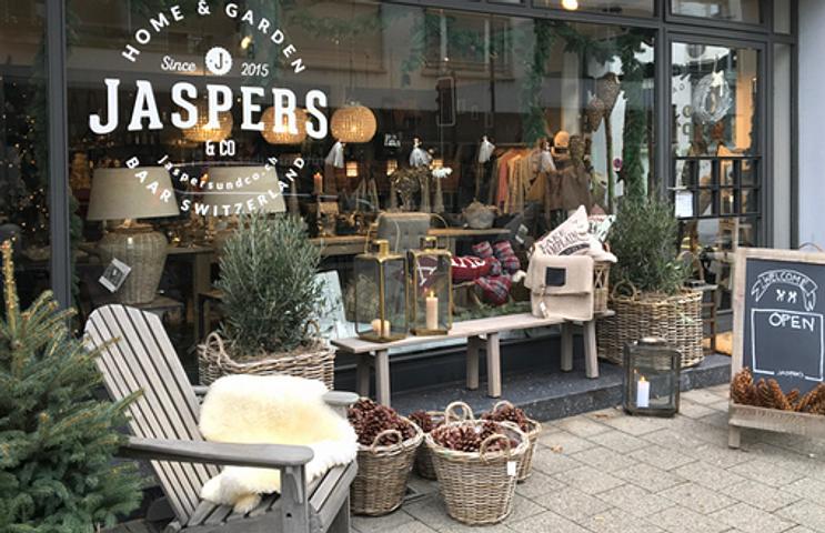 Jaspers & Co AG