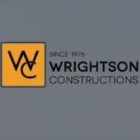 Wrightson Constructions Pty Ltd