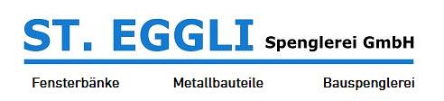 ST. EGGLI Spenglerei GmbH