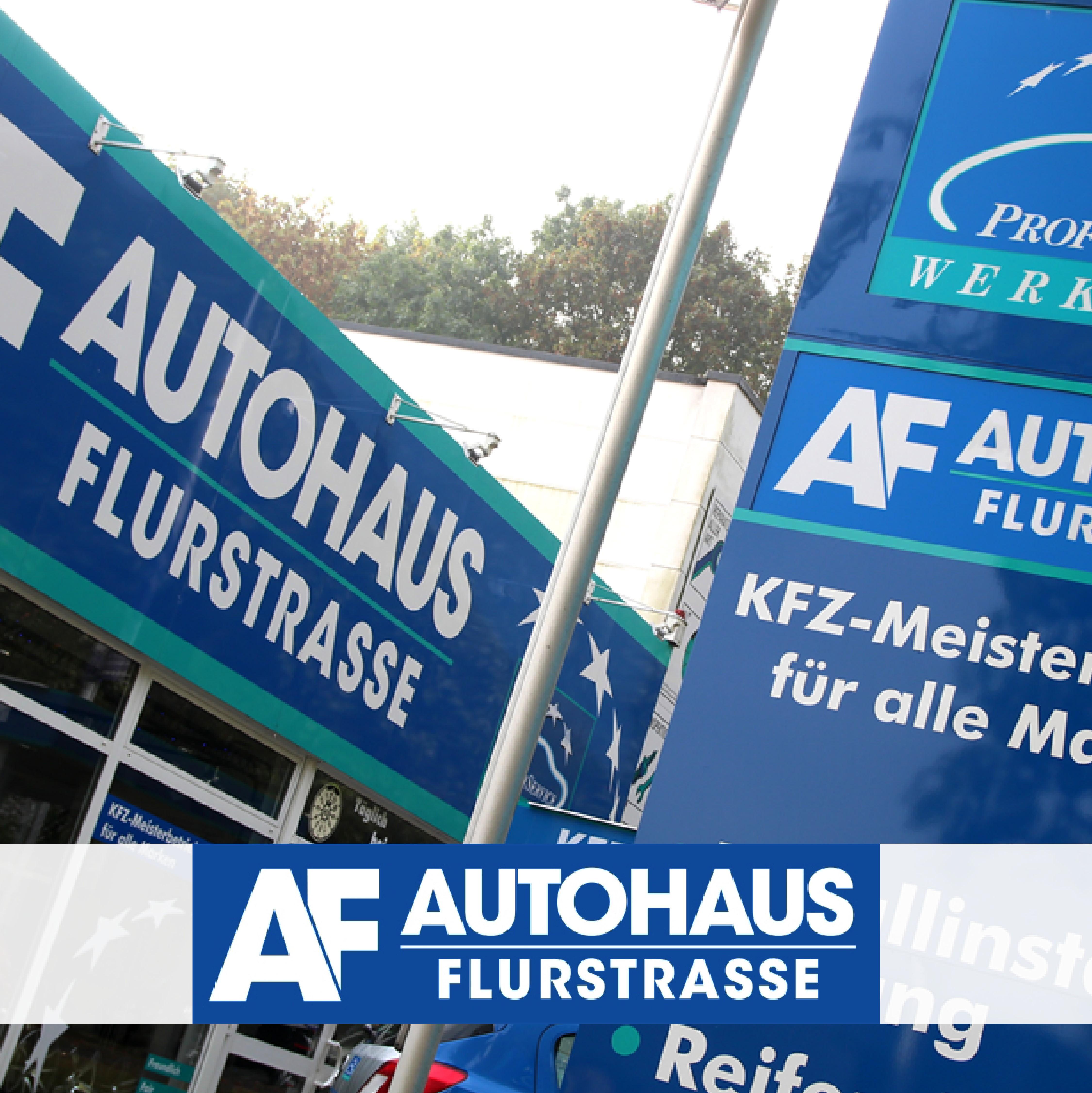 Autohaus Flurstrasse GmbH Essen