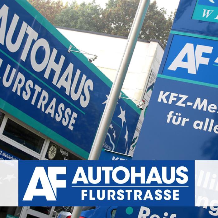 Bild zu Autohaus Flurstrasse GmbH in Essen
