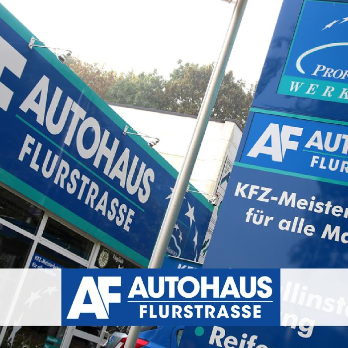 Autohaus Flurstrasse GmbH