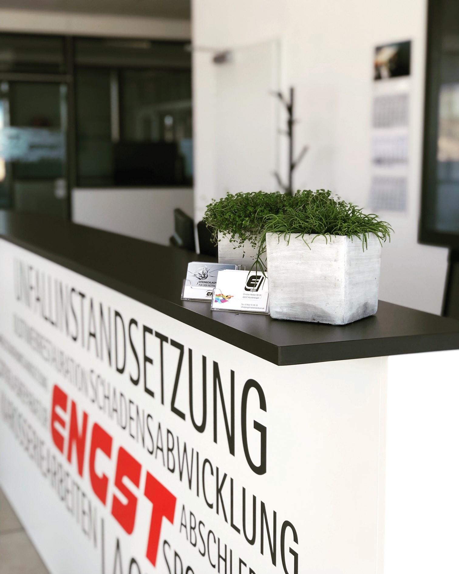 Foto de Lack- & Karosseriezentrum Engst GmbH & Co.KG Munderkingen