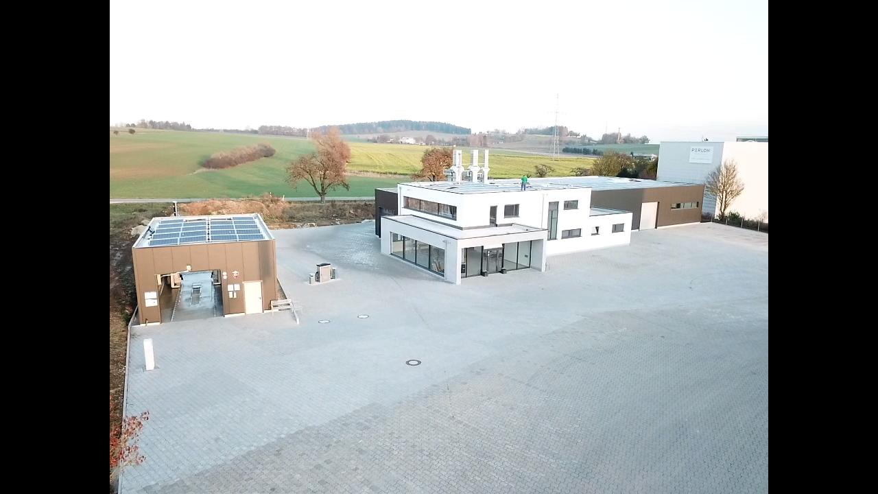 Fotos de Lack- & Karosseriezentrum Engst GmbH & Co.KG
