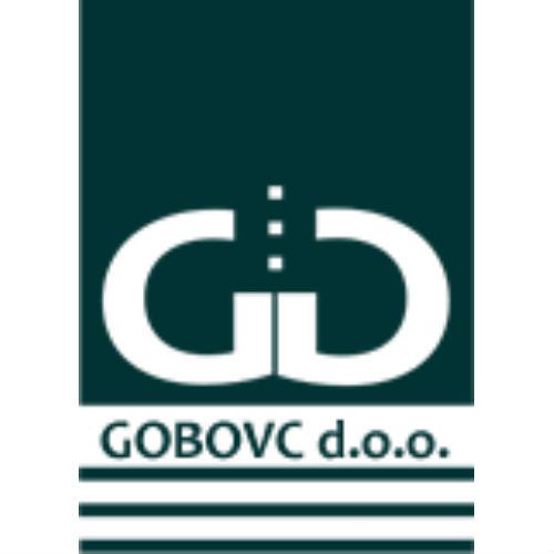 GOBOVC, KOVINOSTRUGARSTVO IN IZDELAVA INOKS OGRAJNIH SISTEMOV, d.o.o.
