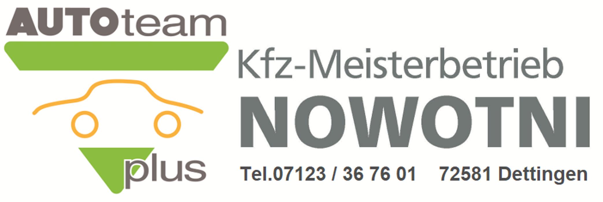 Bild zu Kfz-Meisterbetrieb Hildebrand in Augustdorf