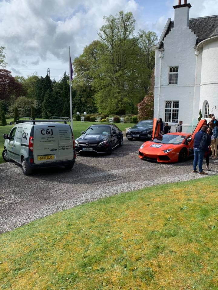 C&J Mobile Valeting&Detailing Services Ltd - Inverness, Inverness-Shire  - 07572 065359 | ShowMeLocal.com