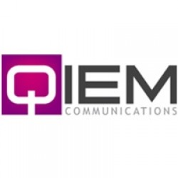 Qiem Communications, 1e verdieping Unit 4
