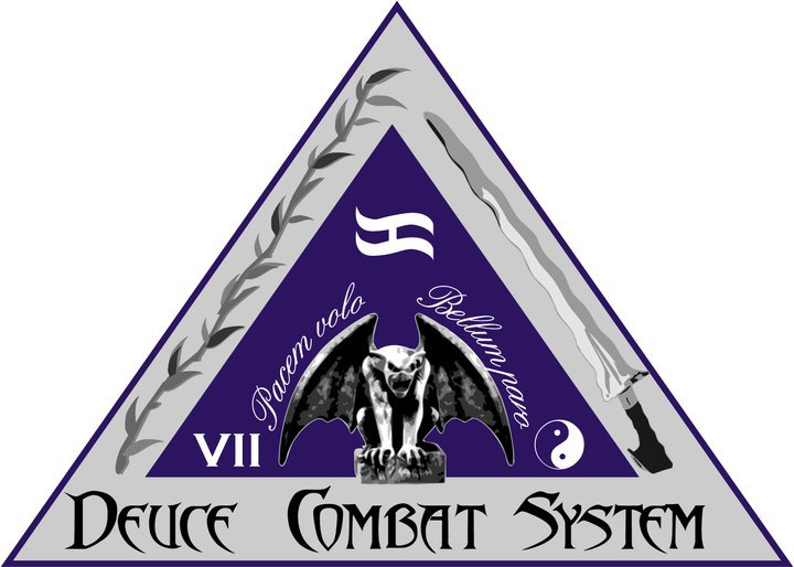 Deuce Combat System Logo
